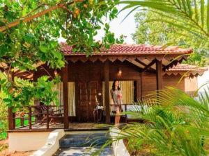 Finde Ruhe in natürlicher Umgebung und entspanne inmitten tropischer Natur im Amritara Aura.