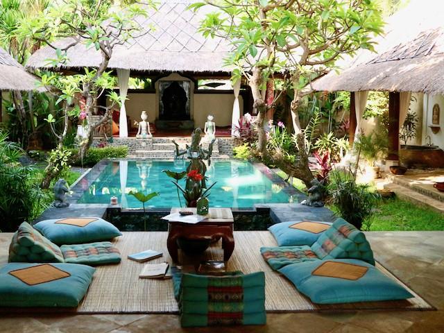 Prana Veda Bali