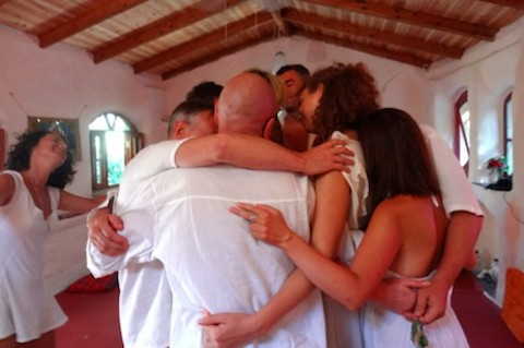 Greece - Tantra seminars