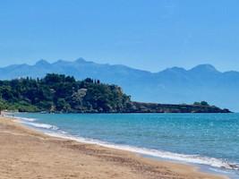 Greece - Zaga Beach Koroni