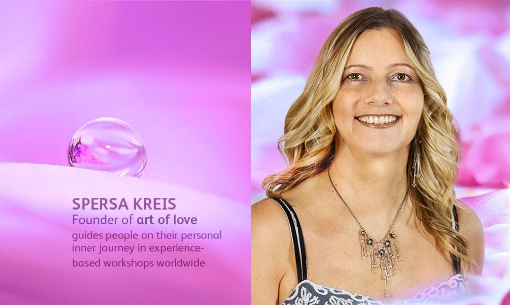 art of love - Spersa Kreis